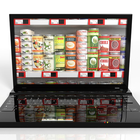 Room for Improvement as Online Food Shopping Grows