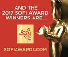 Specialty Food Association Announces 2017 sofi Award Winners