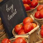 Local Foods Compete with Organic as Demand Reaches Record High