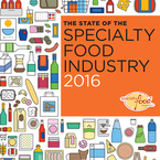 The State of the Specialty Food Industry 2016 - Full Report