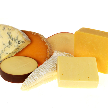 FDA Inspections Hold Up Cheese Import Supply