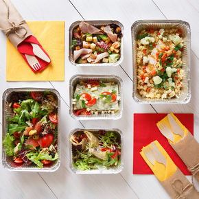 Takeout Orders Grow as Online Ordering Catches On