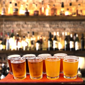 Craft Beer Hits Record Double-Digit Market Share in 2014