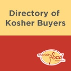 Directory of Kosher Buyers