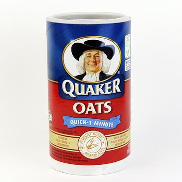 Quaker Oats Quaker Oats Fac...