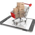 Groceries Top Other Retail Categories in Mobile Purchases