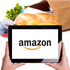 Amazon May Open New Grocery Concept
