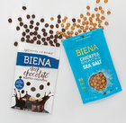 Chocolate Snacks Debut at Summer Fancy Food Show