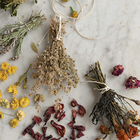 Product Roundup: Fresh Florals: New Botanical Foods and Beverages