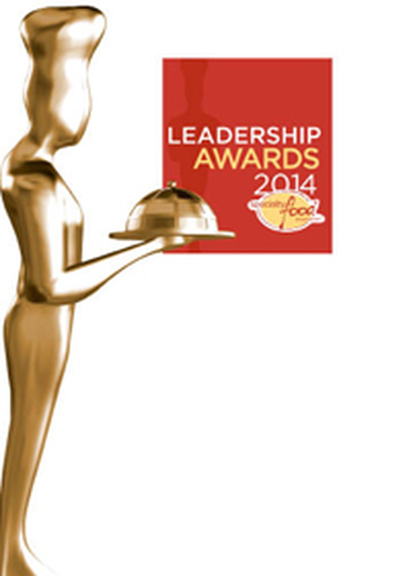 2014 Leadership Awards