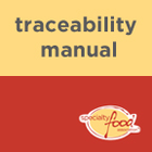 Traceability Manual