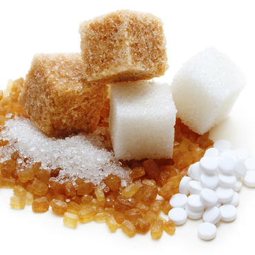Alternative Sweetener Sales Outpace Sugar in Canada