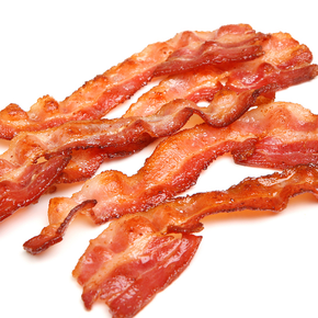 Bacon Back in Full Force as Retail Prices Plummet