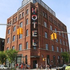 Boutique Hotels Ditch Standard Fare for Specialty Foods