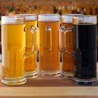 Craft Beer Industry Boom Could Lead to a Burst Bubble