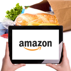 Amazon Aims to be a Top Five Grocer by 2025