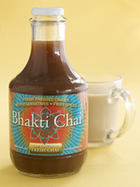2013 sofi Awards: Bhakti Chai