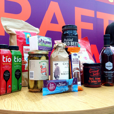 Top 5 Trends of the 2015 Summer Fancy Food Show [Slideshow]