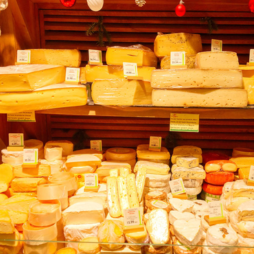 7 Top Trends in Cheese for 2016