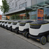 Are You Ready for Robot Deliveries?