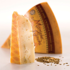 Cheese Focus: Up in Smoke