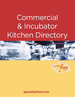 Commercial & Incubator Kitchen Directory