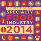 The State of the Specialty Food Industry 2014 – Summary Report