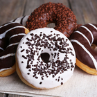 Healthy Food Aside, Doughnuts Enjoy Resurgence