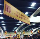 Highlights of Day 2, 2017 Winter Fancy Food Show