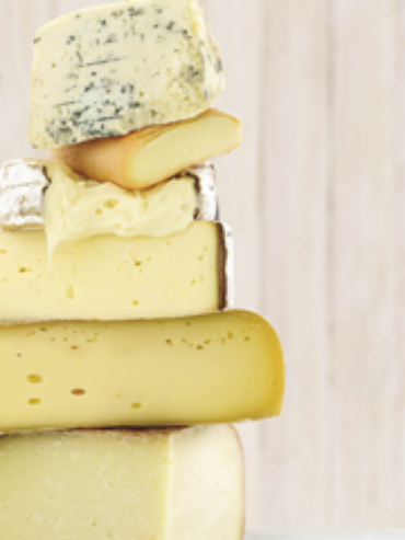 Cheese Trend Outlook