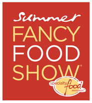 Summer Fancy Food Show