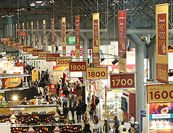 Winter Fancy Food Show