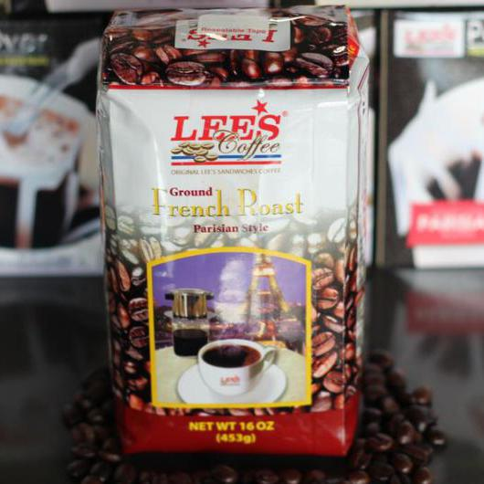 Lee S Frozen Concentrate Coffee Product Marketplace