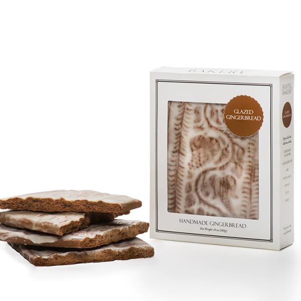 Gingerbread Tiles Rustic Bakery Inc