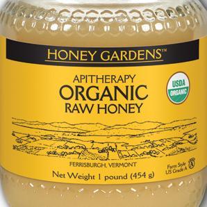 Honey and Lemon Syrup   Product Marketplace