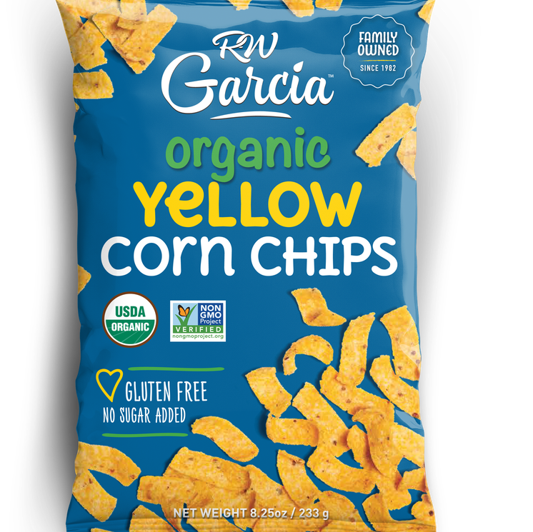 Organic Chili Cheese Corn Chips Product Marketplace