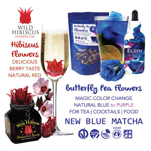 Wild Hibiscus Flower Company Product Marketplace