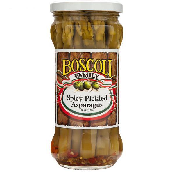 Boscoli Family Italian Olive Salad 16 Oz Product