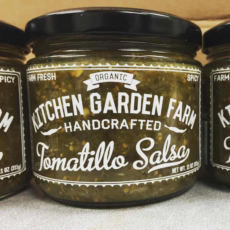 Kitchen Garden Farm Habanero Sriracha Product Marketplace
