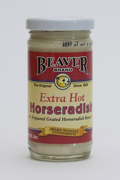 Beaver Brand Extra Hot Horseradish Earns Chefsbest 2018 Award Of Excellence News