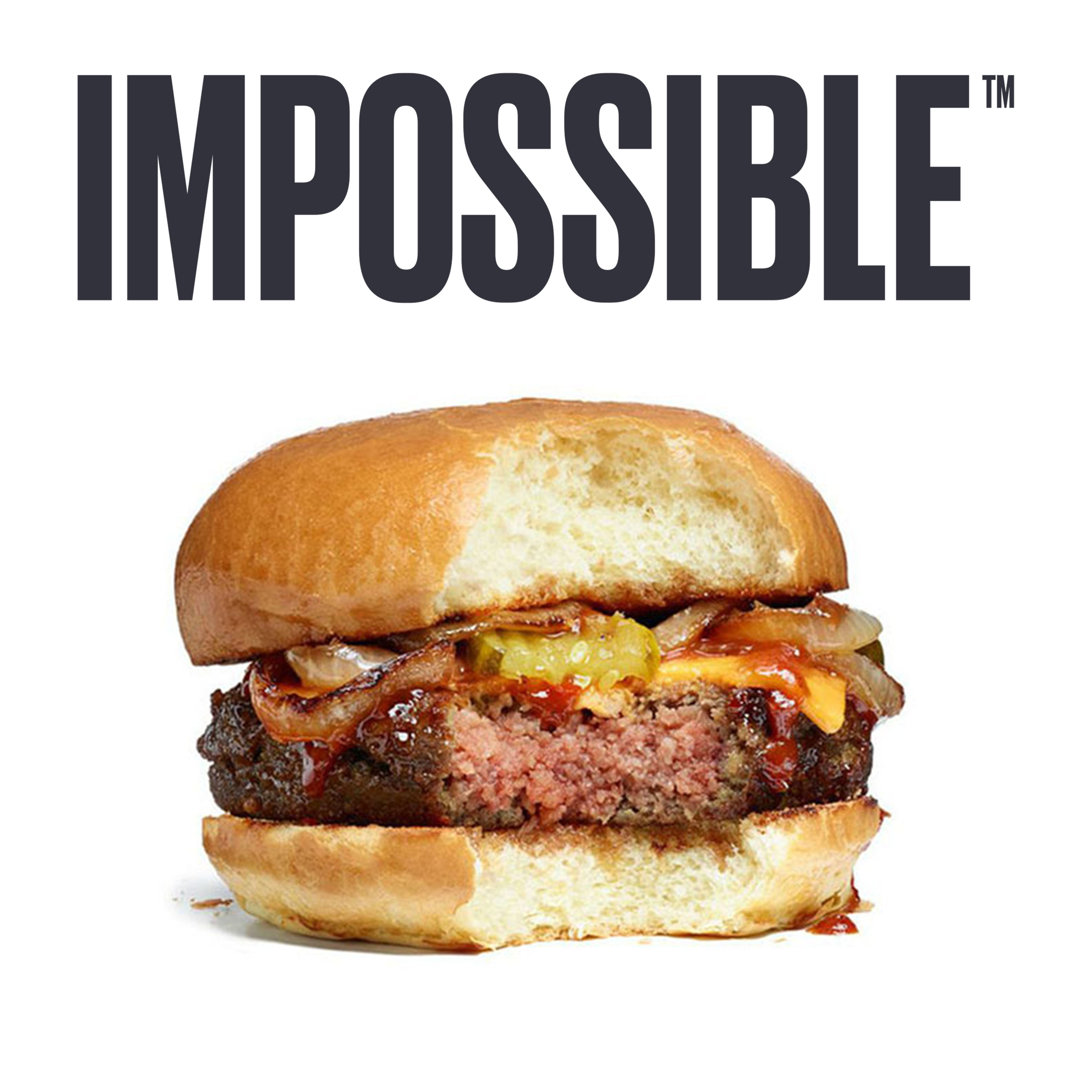 Impossible Foods Seeking FDA Approval for Retail Sales | News