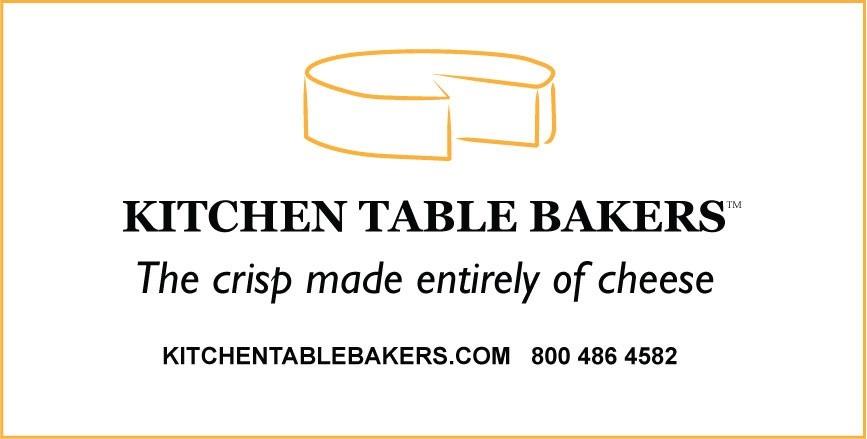 Kitchen Table Bakers Unveils Two New ParmCrisp™ Mini Flavors ...