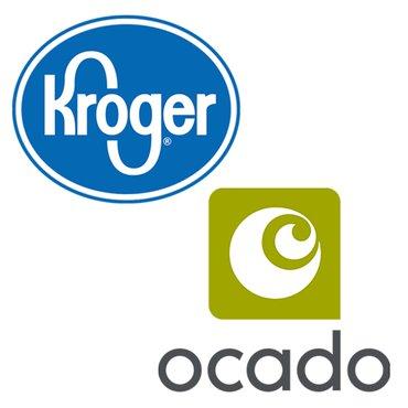 Kroger and Ocado Name Site of Second Fulfillment Center | News