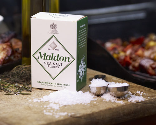 Fleur de Sel to Flavor Infusions: Finishing Salts Chefs Love