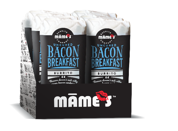 Mame's Burritos Announces Launch into King Soopers | News