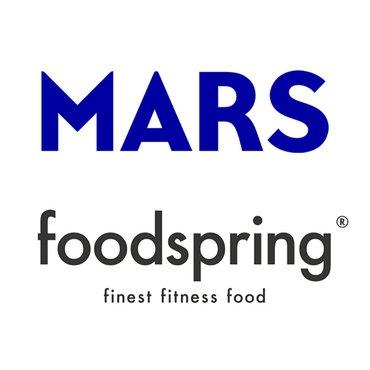 Head of brand foodspring