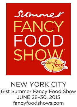 Bizbash Names Summer Fancy Food Show One Of New Yorks Top 100