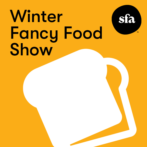 Hear from Brand Building Experts at the Winter Fancy Food Show