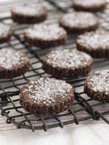Basler Brunsli Cookies News