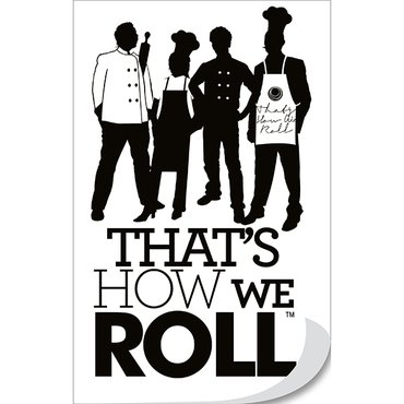 That\'s How We Roll Buys Kitchen Table Bakers | News